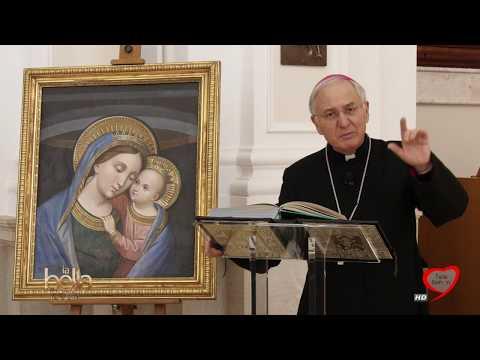 LA BELLA NOTIZIA - SANTA MARIA MADRE DI DIO - ANNO B