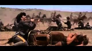 Little Big Horn  General Custer