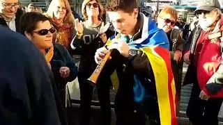 10-11-18 PERPINYÀ, ni França ni Espanya! Paisos Catalans! 1 jornada, 51 videos en 1.(by Jou)
