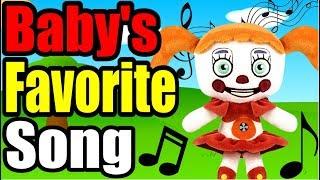 FNAF Plush - Baby's Favorite Song