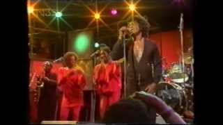 James Brown live at Beat-Club 1981
