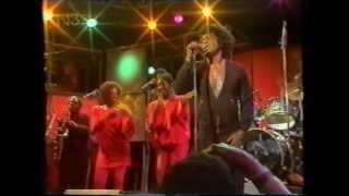 James Brown live at Beat-Club 1981