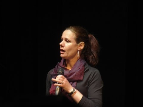 Living in the Dark – from Caves to Stars. Lecture of Dr. Hazel A. Barton