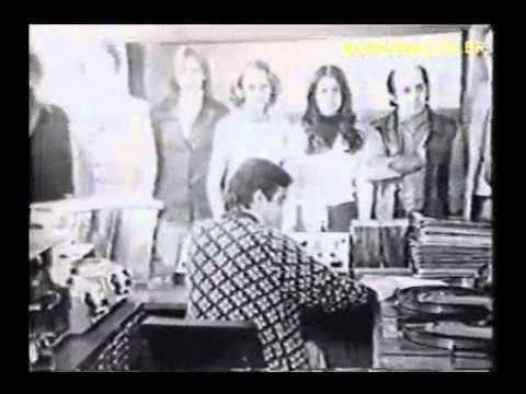 RADIO IGUAÇU DE CURITIBA 1977