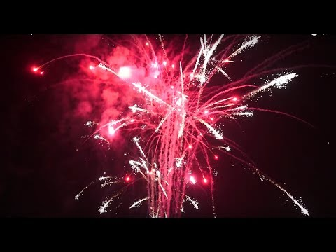 4th of July Fireworks 2018