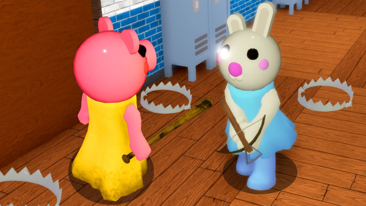 Piggy Vs Bunny Chapter 5 Youtube (roblox piggy chapter 11) 11:01 i found a bunny funeral ending in piggy in roblox! piggy vs bunny chapter 5