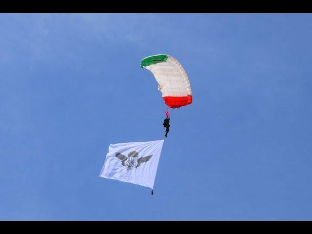 Regimento de Paraquedistas | Dia da Unidade 2019