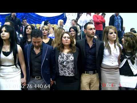 حفلة زواج  kurdische Hochzeit, HILDESHEIM 2013  kurdish wedding, KOMA MIR