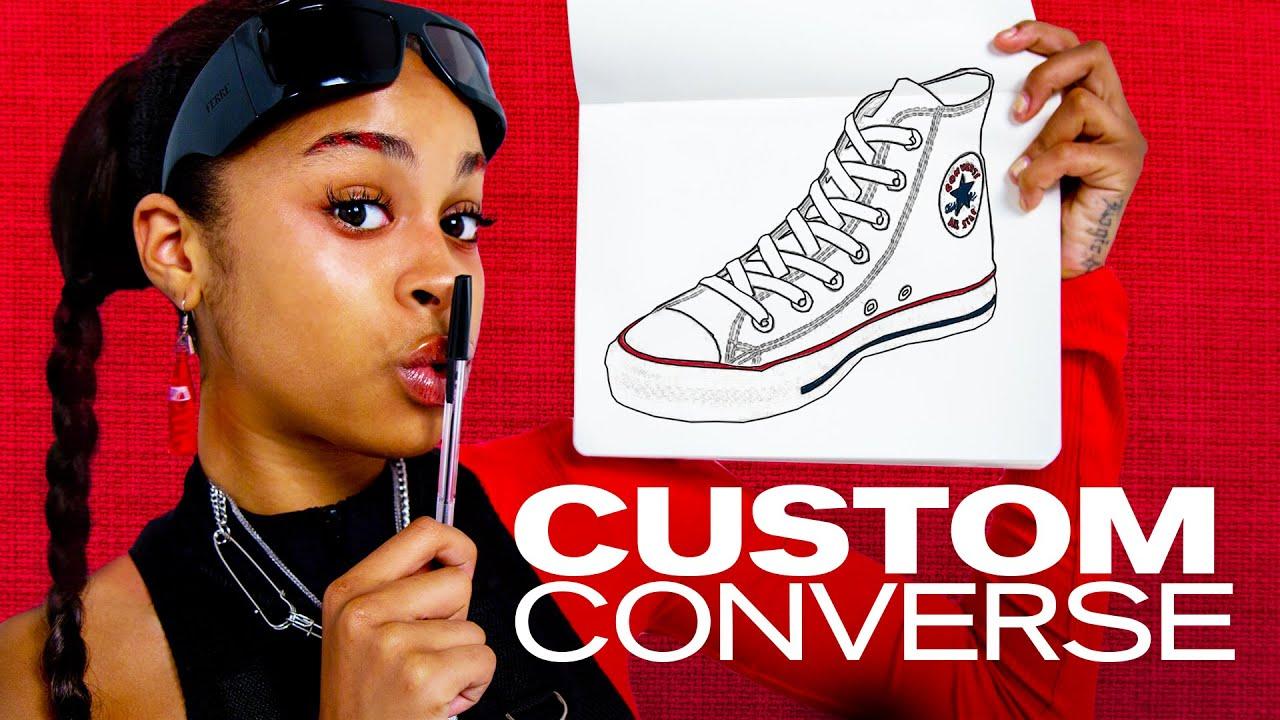 converse 43