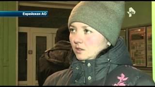 Похищенную девочку нашли за 500 км от дома