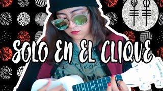 TIPICAS COSAS DEL CLIQUE// Claivett