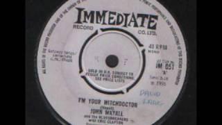 JOHN MAYALL - I
