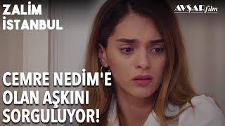 Nedim'e Aşık Mıyım? Bu His Ne? | Zalim İstanbul 15. Bölüm