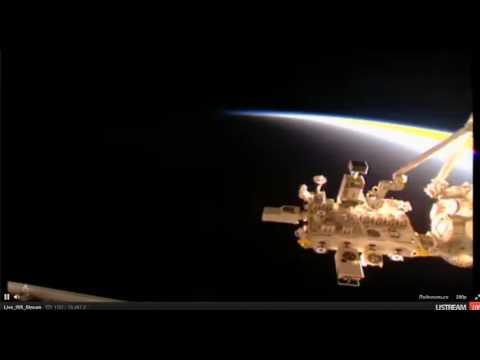 Космический Обман - прямая трансляция МКС