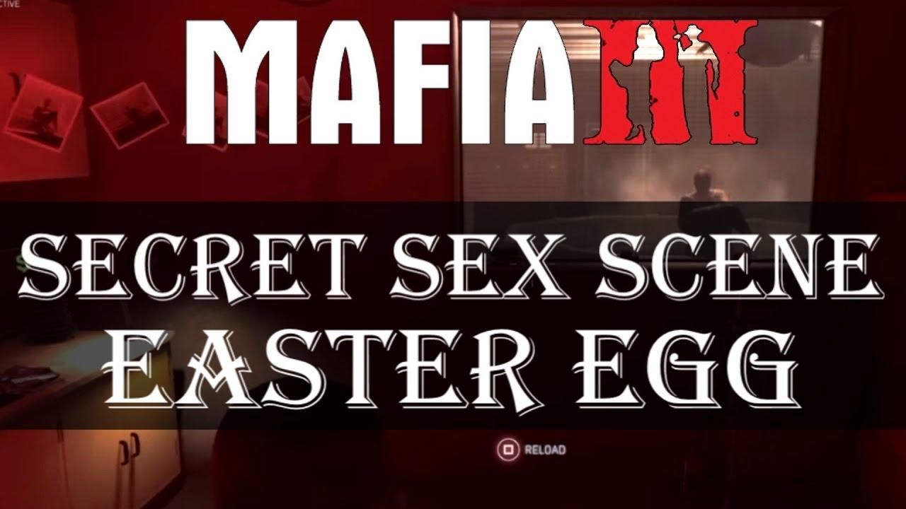 Secret Sex Scene 6