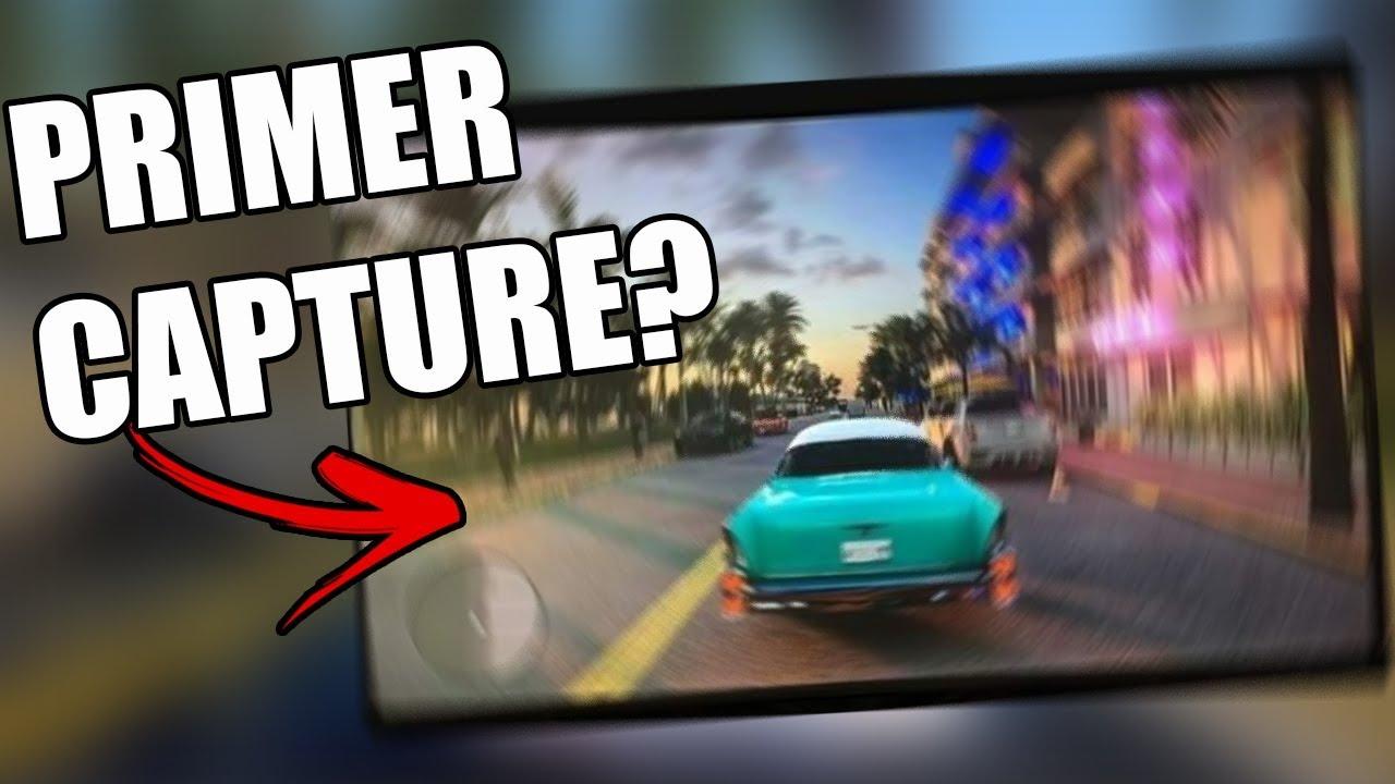 Esta es la primera CAPTURA de GTA 6?!! - Grand Theft Auto VI