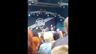 Haloo Helsinki - Vapaus käteen jää LIVE @ Radio Aallon Helsinkipäivän konsertti