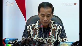 Jokowi: Ibu Kota Negara Akan Pindah ke Kalimantan Video