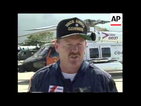DOMINICAN REPUBLIC: BOEING 757 AIRCRAFT CRASH SITUATION UPDATE