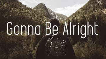 Tritonal - Gonna Be Alright (Lyrics) ft. Mozella
