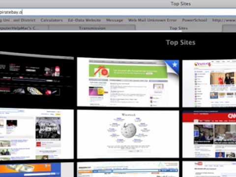 torrent mac website