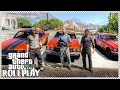 GTA 5 ROLEPLAY - Mafia Family   Ep. 107 Criminal