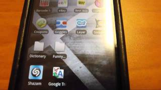 Top, Must Have & Best Free Android Apps 2011 (Droid X, Bionic, Thunderbolt, s2, 4G, Atrix, Nexus S)