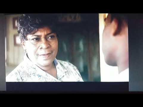 Antwone Fisher Vs Miss Tate