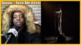 First Time Hearing Queen: Save Me [Live] | Reaction