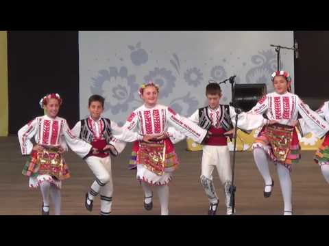 Video 2016-2-119 (3365) **INTERNATIONAL FOLK FESTIVAL2016**Zielona Góra part 3 of 12 July 2016