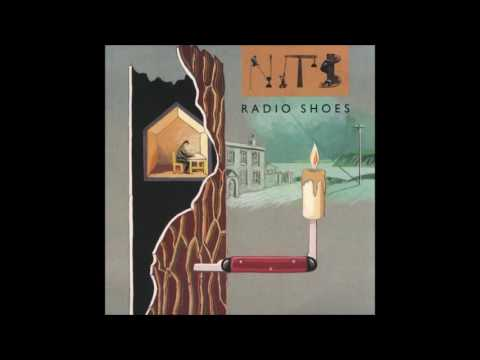 NITS solid to gas (1990 radio shoes)