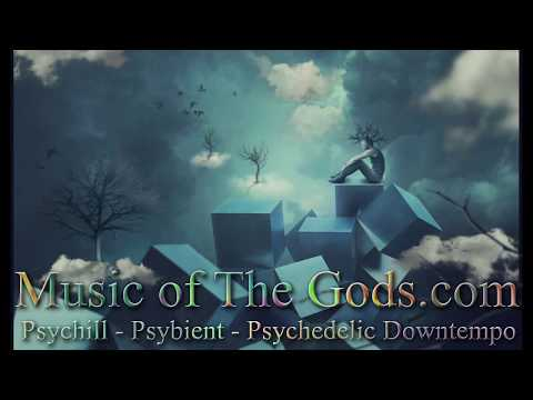 Psychill Music Mix From Another Dimension