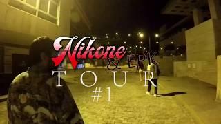 NIKONE EPK TOUR