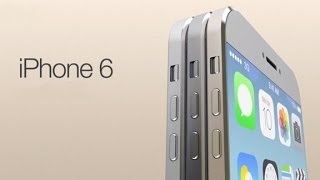 iPhone 6 - лучший концепт(, 2014-03-16T12:41:57.000Z)
