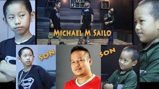 MICHAEL M SAILO FAPA / RAP BATTLE (Free Style)