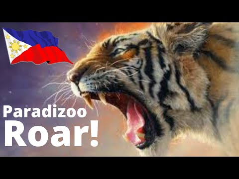 Amazing trip to Paradizoo at Upper Tagaytay (Mendez Cavite) - part 2