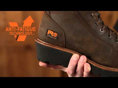 ff344ee6e65 Timberland PRO Rip Saw Work Boot Review - YouTube