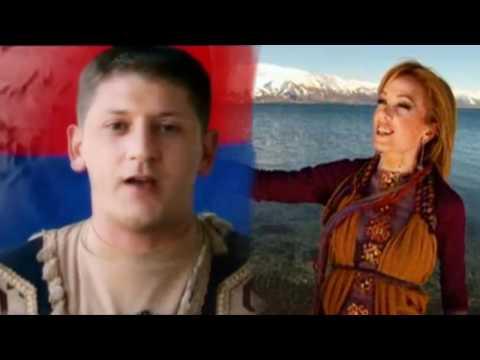 Gohar Hovhannisyan & Aghasi Ispiryan - Live (Sharan)