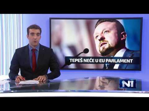 Dnevnik u 18 / Zagreb / 24.10.2016.