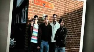 Inbetweeners rude place name challenge - Part 1 - Red Nose Day 2011