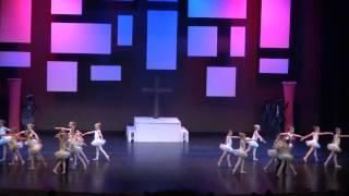 Bohemian Rhapsody Ballet Dance - Ryanna Miles 2013