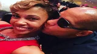 Peter Gunz caught creeping on Amina Buddafly w/ baby mama Erika Conduit! #LHHNY Season 8 star news!