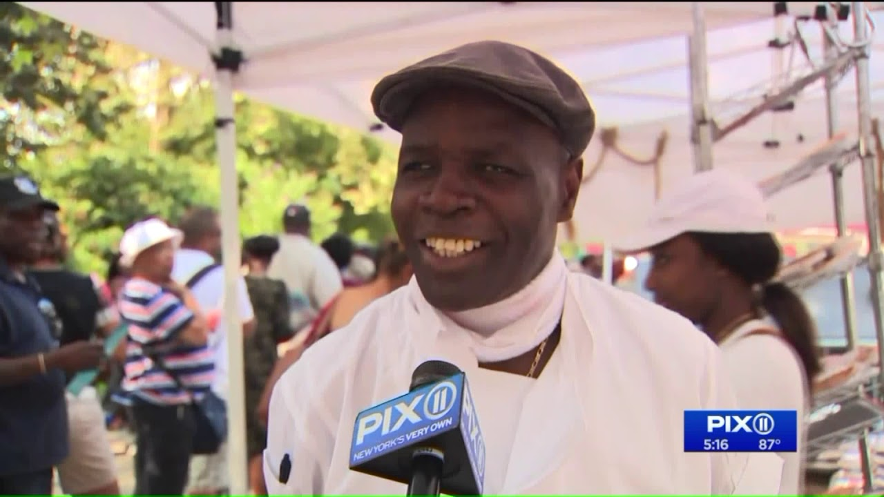 Thousands gather to celebrate past, present and future of Harlem as a historic neighborhood