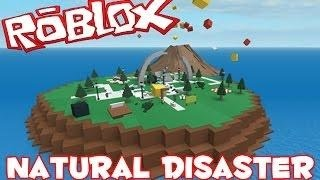 SURVIVING THE END OF THE WORLD!!!!!! - ROBLOX