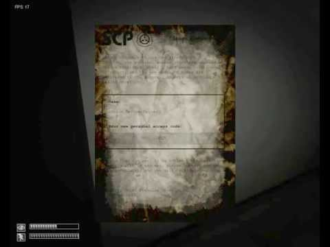 Betrayal Scp Containment Breach V0 2 1 Youtube