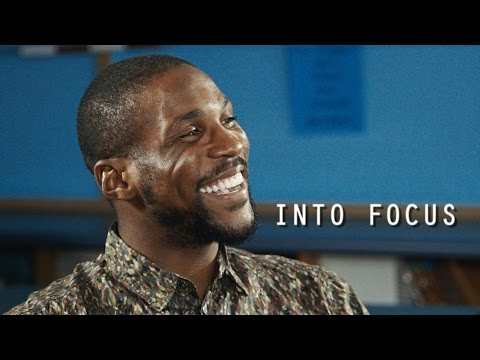 Patrick Peterson only knows one speed | Into Focus