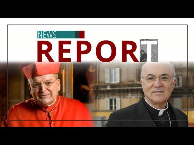 Catholic — News Report — Great Reset Warnings