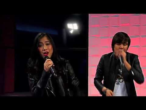 Ryan Deedat ft Sandra - Salimah (live) | Pop Express