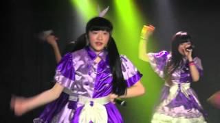 平成27年12月20日(日) 鹿児島県 鹿児島市 劇場型カフェで行われた、MING...