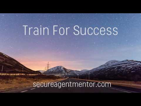 Train for Success Episode 4: Working Life Insurance Leads